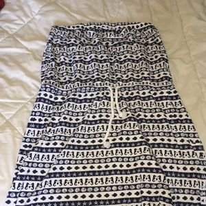 Dresses & Skirts - no shoulder casual dress